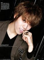Jang DongWoo