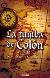 La tumba de Colón-Miguel Ruiz Montañez