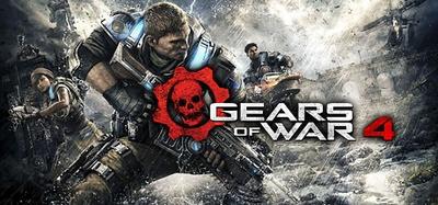 Gears of War 4 MULTi13 Repack By FitGirl