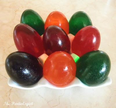 how to make pina colada jello