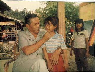 (IN MEMORIAL) sosok alm kolonel ANAS MALIK sangat dirindukan [GALERY FOTO2 BY ELVIS BETRIZON]