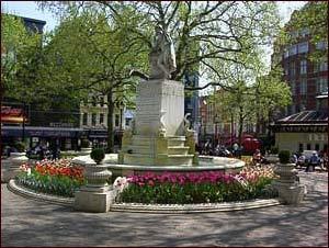 Leicester Square de Londres