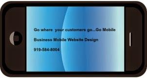 Go where your customers go. Go Mobile