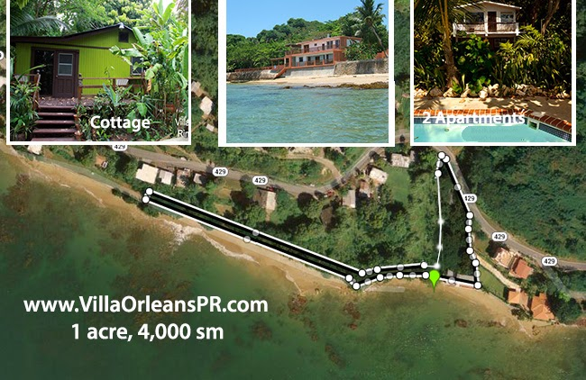 beach properties puerto rico