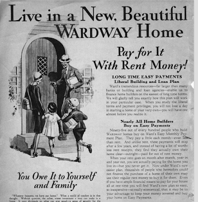 wardway homes catalog page 1929