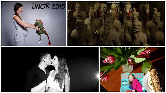 Můj fialový svět únor 2015