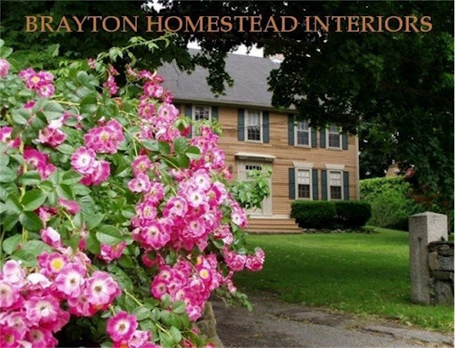 BRAYTON HOMESTEAD INTERIORS
