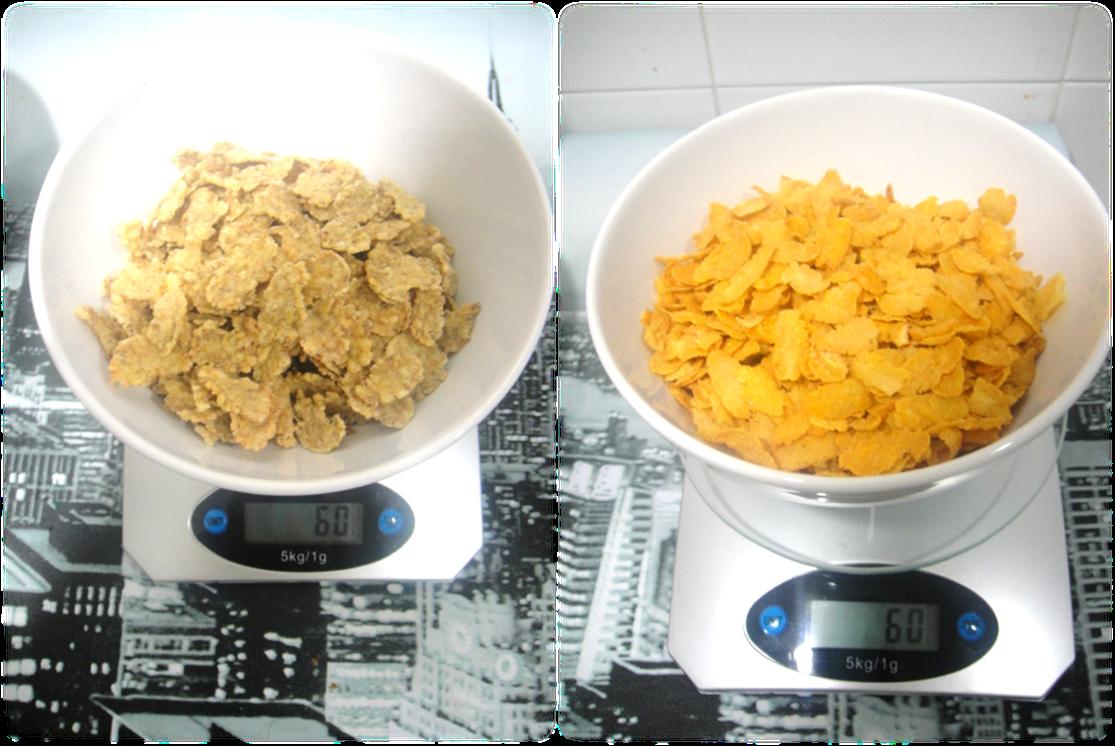 Educa tu dieta cereales integrales vs cereales no integrales for Tazon cereales