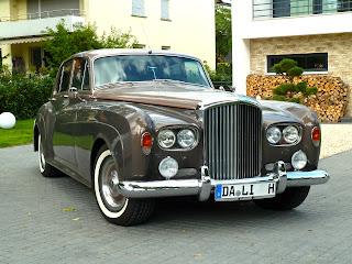 01 Bentlay S3 1963