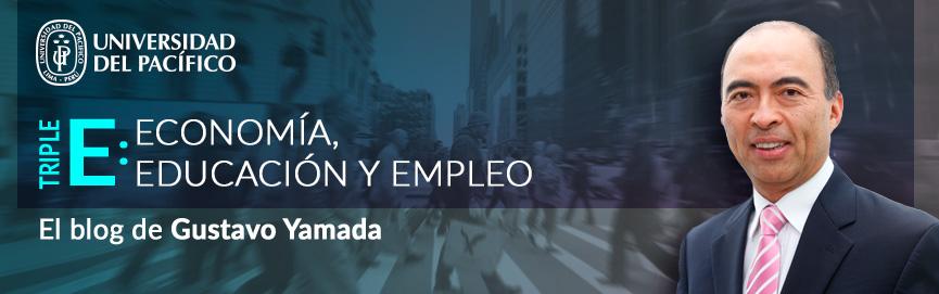 Triple E: Economía, Educación y Empleo