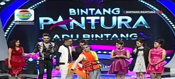 Peserta Bintang Pantura yang Turun Panggung Tgl 12 Mei 2015