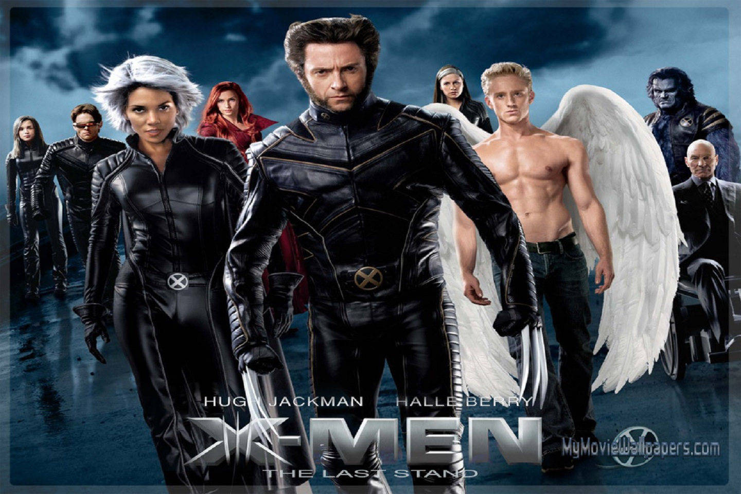 X-Men Last Stand 2006 Movie