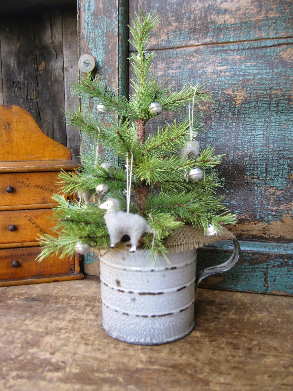 Little Lamb Tree