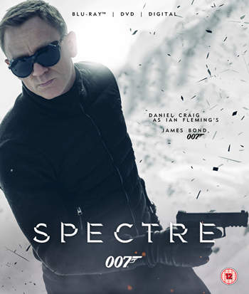 Spectre 007 HD 1080p Latino