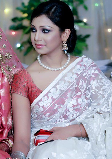 Sadia Jahan Prova is married again (HOT NEWS) - Sexy and