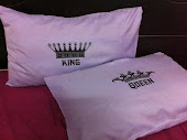 Custom Pillowcase from RM70