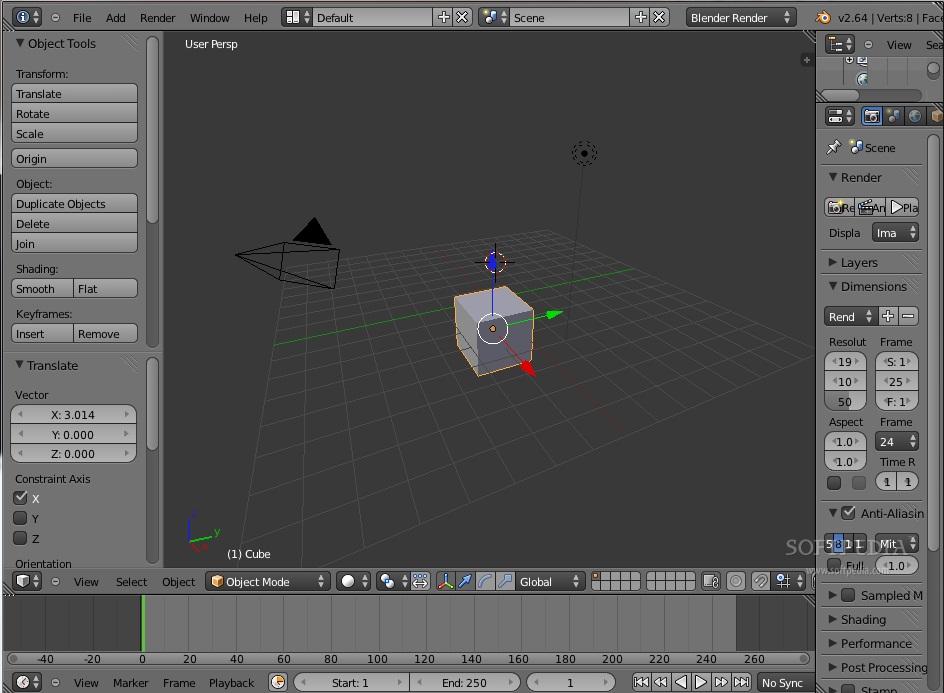 3d raum erstellen simple da alles von der haupt layout for Raum einrichten software
