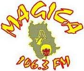 Magica 106.3  WEB