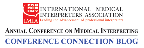 IMIA Medical Interpreting Conference Connection