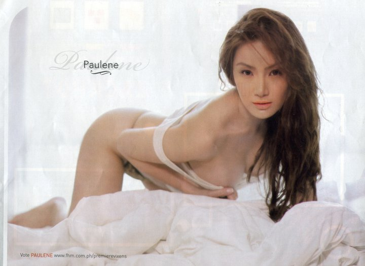 paulene so sexy picture naked