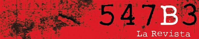 547B3 La Revista