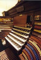 The Wanamaker Grand Court Organ image