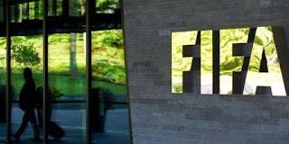 Dua Petinggi FIFA Ditangkap Atas Tuduhan Suap