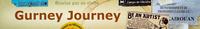 Gurney Journey