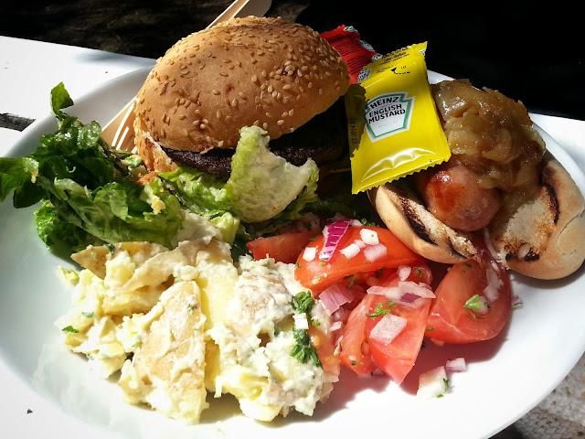 Food Events Oxford. FoodieOnTour