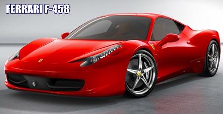 Coches Ferrari Falsificados Tuneos Copia Sobaco Global