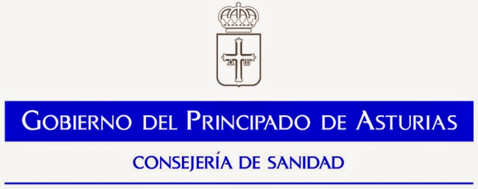 CONSEJERÍA DE SANIDAD