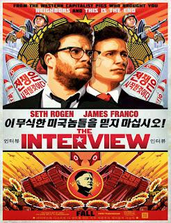 The Interview (Una Loca Entrevista) (2014)