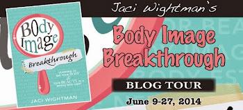 Body Image Blog Tour