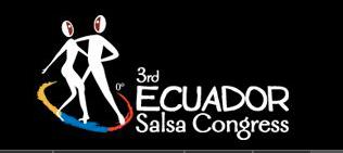 Ecuador Salsa Congress