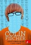 Capa X Capa: Colin Fischer