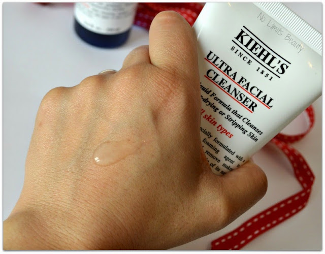 Ultra Facial Cleanser de Kiehl's