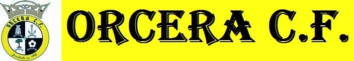 Orcera C.F. | Blog Oficial