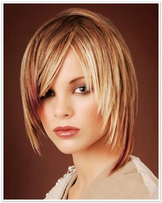 mode germany asymmetrische frisuren 2016