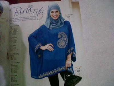 Katalog Edisi 20 Paloma Shopway Tahun 2012