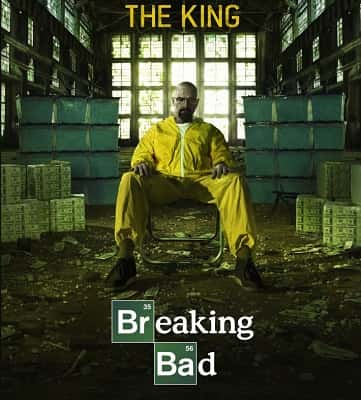 Breaking Bad Temporada 5 Capitulo 1 Latino