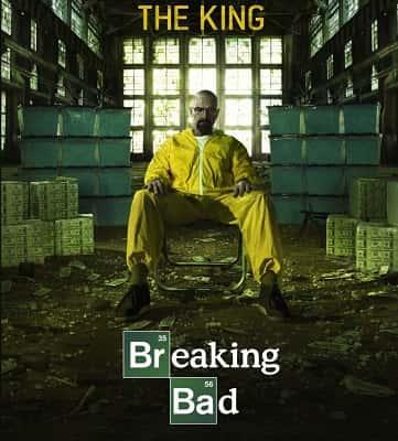 Breaking Bad Temporada 5 Capitulo 9 Latino