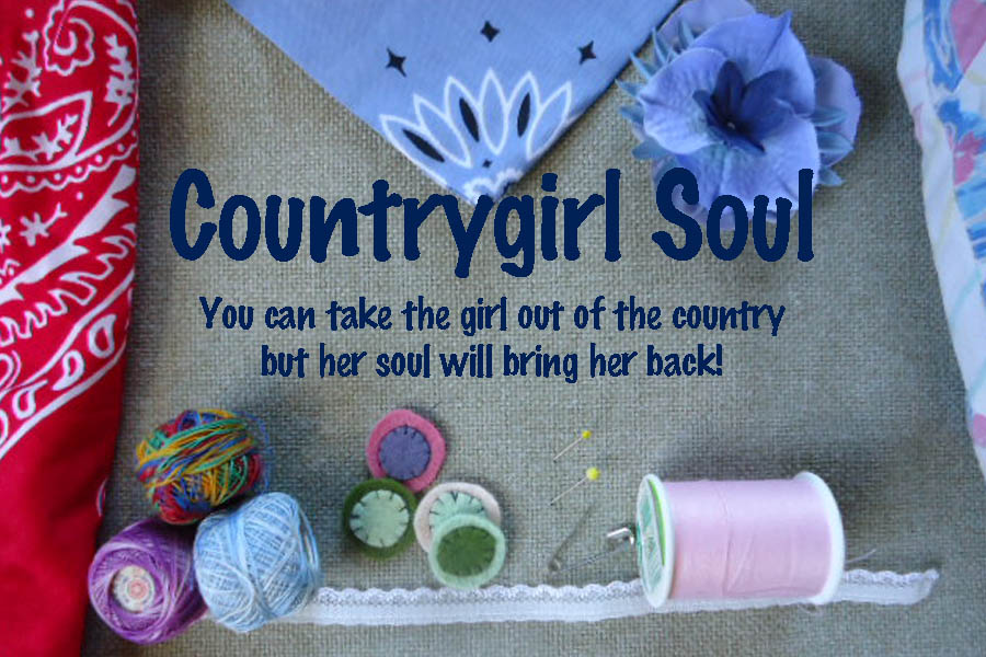 Countrygirl Soul