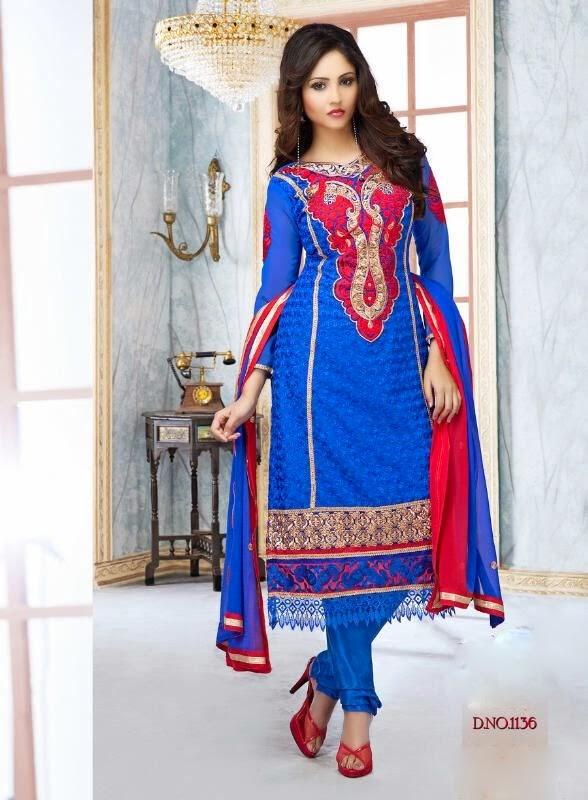 Karachi Dresses New 2015