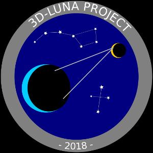 3D-Luna Project