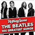 Quais são as melhores músicas dos Beatles?