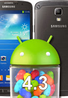 AT&T's Galaxy S4 Active receives Android 4.3 update