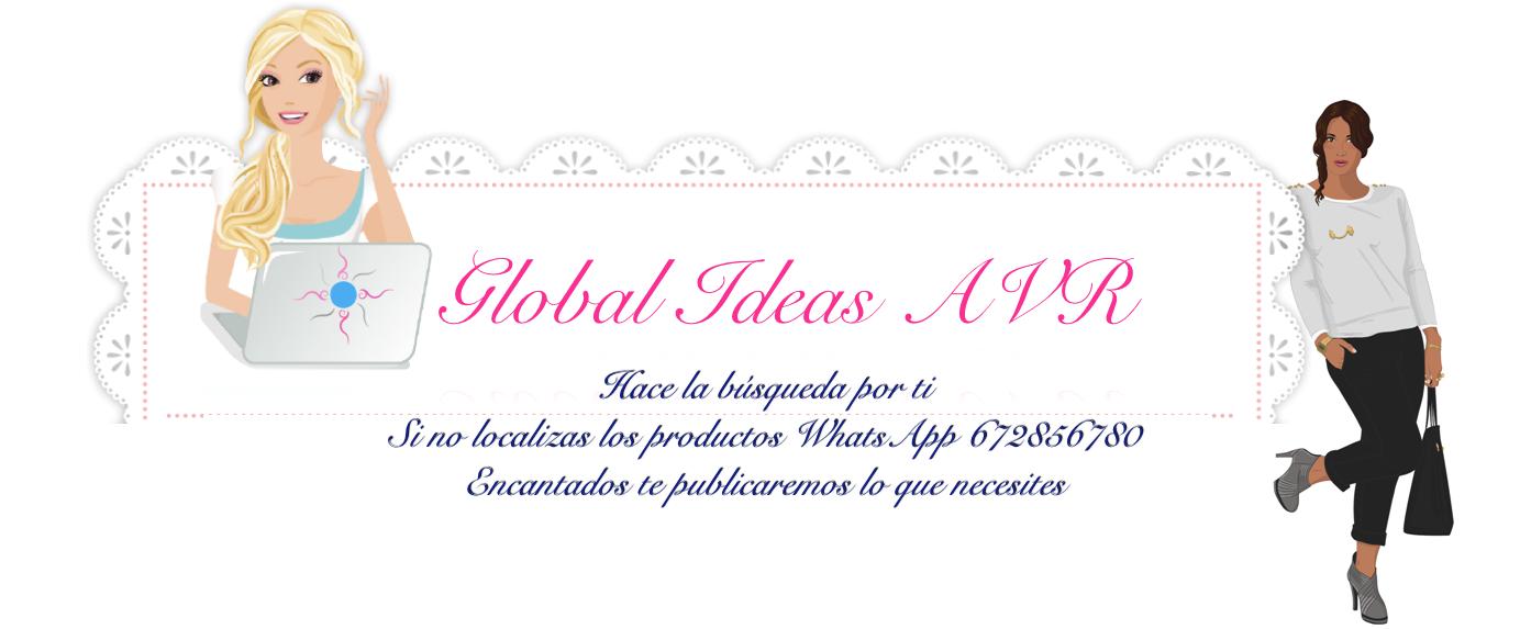 Global Ideas AVR