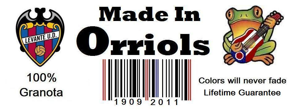 Made In Orriols