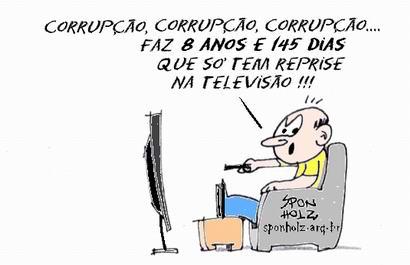 Resultado de imagem para CORRUPÇÃO NO INSS CHARGES