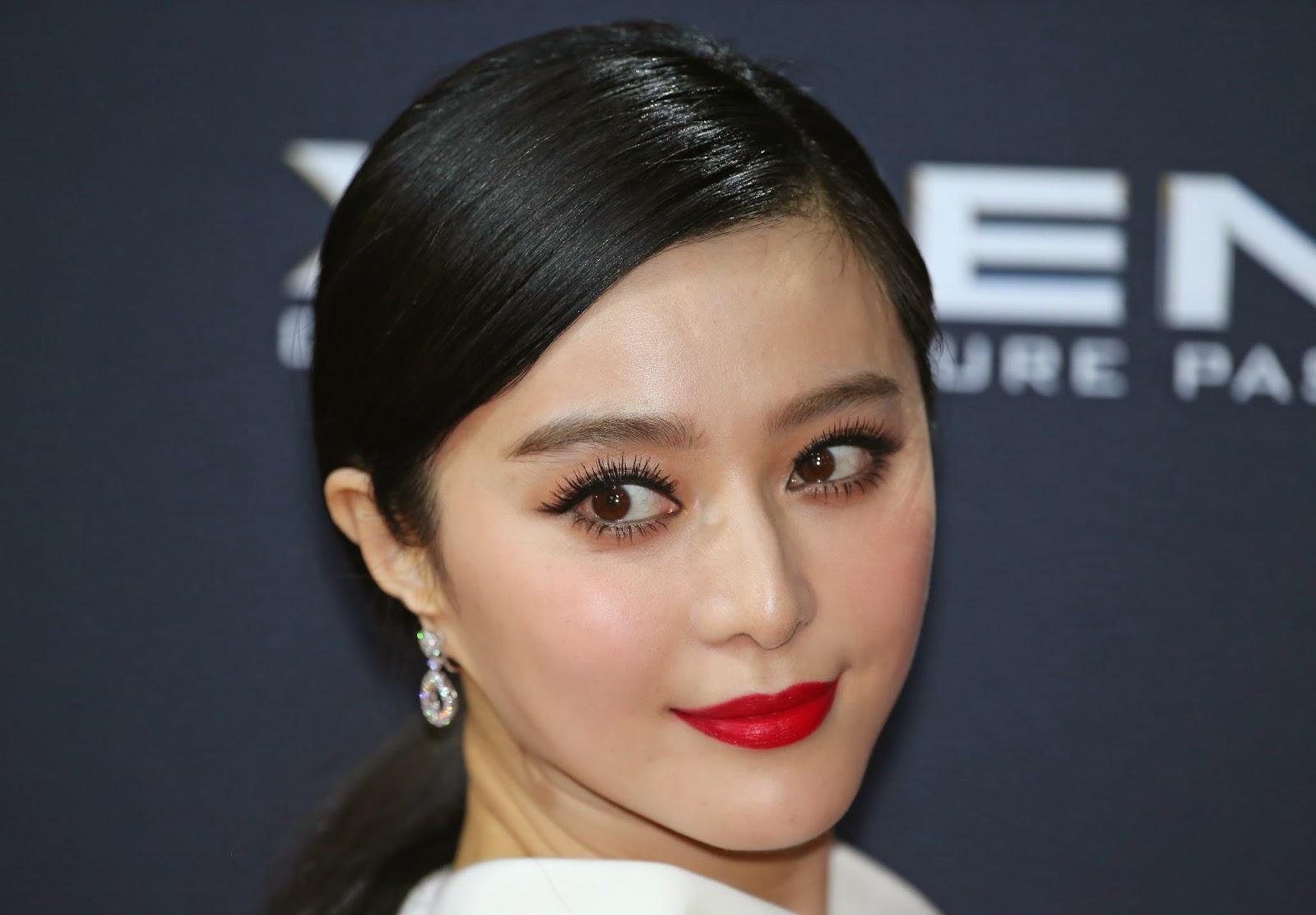 The china celebrity 100 pics